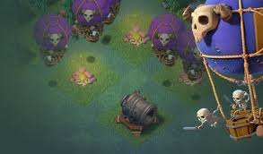 clash of clans hog rider welcome to the builder base clash of clans wiki guides