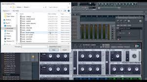 how i make uk bass music uk garage bassline uk house fl studio