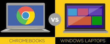 chrome os vs android chromebooks vs windows 10 laptops what should you buy