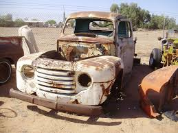 Classic Ford Truck Auto Parts - 1949 ford truck f 100 49ft5925c desert valley auto parts