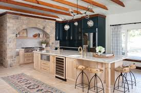 light wood tone kitchen cabinets new this week 3 kitchens that stylishly mix and light