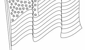 us flag coloring pages get this american flag coloring pages kids printable 14264