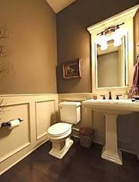 26 half bathroom ideas and design for upgrade your house powder
