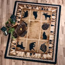 Round Seagrass Rug by Rug Wildlife Area Rugs Zodicaworld Rug Ideas