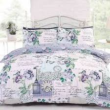 Jeff Banks Duvet Signature Home Bird Toile Duvet Cover Set Pink King Sig Https