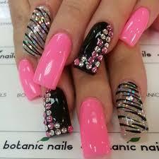 25 best bling nail art ideas on pinterest bling nails nail
