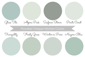 valspar kitchen paint color options gray blue light teal diys