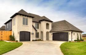 Exteriors Home Exteriors Southern Homes Award Winning Tulsa Custom Home