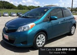 toyota yaris for sale used toyota yaris for sale search 755 used yaris listings truecar