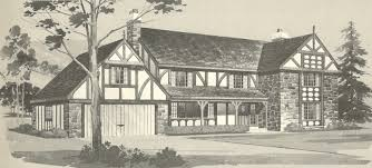 Tudor Home Designs Pictures Vintage House Plans The Latest Architectural Digest