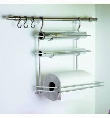 porte rouleau cuisine rouleaux msa pour votre moderne sur