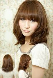 haircut for medium hair for teenagers korean korean hairstyle