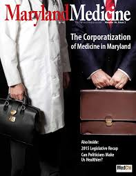 Medical Power Of Attorney Maryland by Maryland Medicine Volume 16 Issue 2 By The Maryland State Medical
