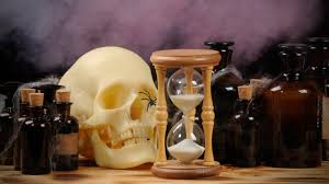 forever young the science of death clocks