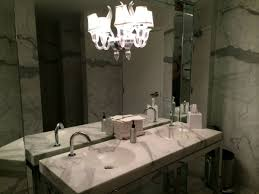 Checking Out South Beach S Best Hotel Bathrooms Bathroom Fixtures Miami