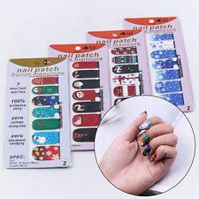 nail polish strips stickers ebay