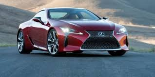future lexus cars the 2017 2018 lexus upcoming cars with its release dates