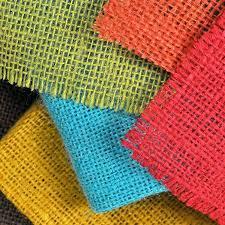 fabric ribbon color burlap fabric colored burlap fabric ribbon dyed burlap