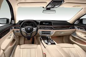 2016 bmw 7 series first drive photo u0026 image gallery