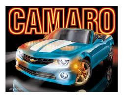 aqua blue camaro americanautoart com 5th aqua blue camaro prints by thom