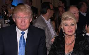 who is ivana trump 10 facts about ivanka trump u0027s mother ivana