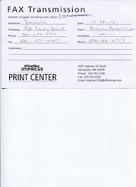Facsimile Transmission Cover Sheet by Lion News Faxes Destroyed By Lawless Pope County Dispatchers