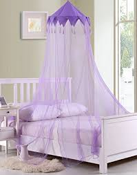 Sheer Bed Canopy Harlequin Collapsible Hoop Sheer Bed