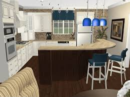 Easy To Use Kitchen Design Software 5 Free Online Room Design Applications