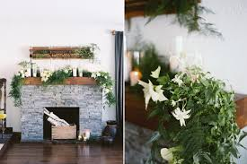 Winter Decorations For Wedding - winter wedding decorations once wed