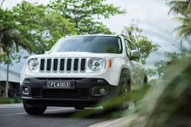 jeep car white wallpaper jeep renegade limited white suv cars u0026 bikes 7640