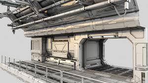 hall interior 3d models download 3d hall files cgtrader com