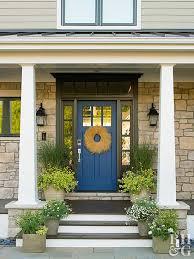 Exterior Doors Discount Choosing Door Materials Interior And Exterior Doors