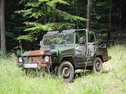 old military vehicles volkswagen iltis wikipedia