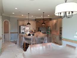 custom interior house painting a touch of color painting