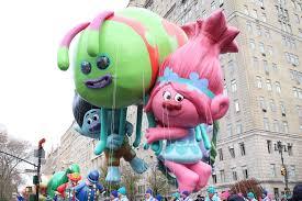 thanksgiving day parade tickets photos the 2016 macy u0027s thanksgiving day parade playbill u003d 0 of 39