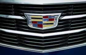 bmw vintage logo cadillac explains why it dropped the laurel wreaths from its logo