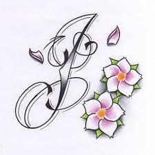 j tattoo design by willemxsm on deviantart