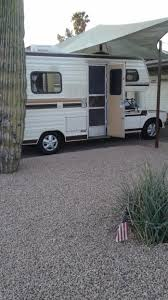 toyota dolphin dolphin 21 foot rvs for sale