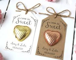 wedding favours chocolate and edible wedding favours to make your guest smile