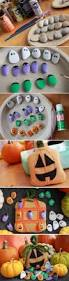 Halloween Homemade Crafts by 175 Best Diy Halloween Decor And Crafts Images On Pinterest