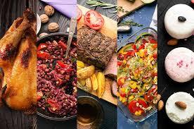 global cuisine wacky flavor pairings menu potential or bust