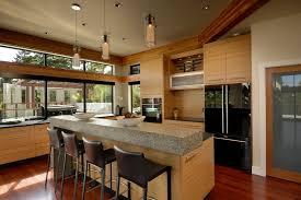 kitchen island breakfast bar pendant lighting modern home in