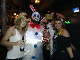 captain spaulding costume check out the creepy costumes from 99x s