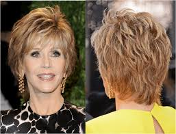 hairstyles for fifty somethings which haircuts look best on older women