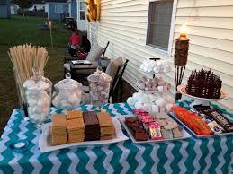 Sweet 16 Dinner Party Ideas Best 25 Bonfire Birthday Party Ideas On Pinterest Bonfire Ideas