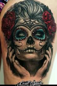 badass skull tattoo designs for men and women macabre drawings