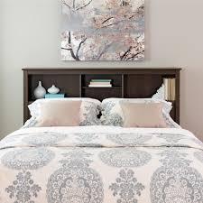 Bedroom Furniture Oak Veneer Dark Brown Wood Headboards U0026 Footboards Bedroom Furniture