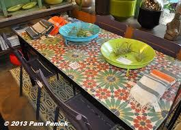 Tile Top Patio Table Home Design Outdoor Tile Table Top Outdoor Tile Table Tops