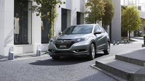 Honda Urban Honda Urban Suv Production Model Debuts At Tokyo Motor Show With
