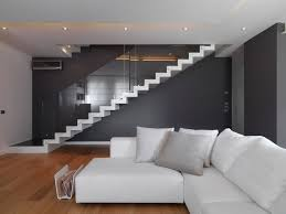 Living Room With Stairs Design 219 Best Stairwell Sleek Images On Pinterest Ladders Homes And